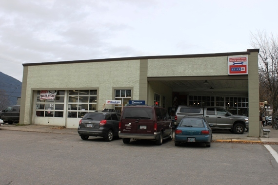 Kootenay Motors - Serving the Kootenays since 1929